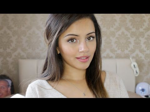 DRUGSTORE Realistic Back To School Makeup Tutorial | Kaushal Beauty - YouTube