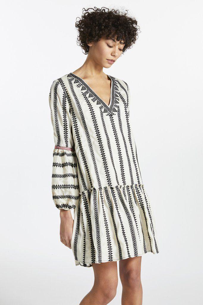 Dalila Mini Dress