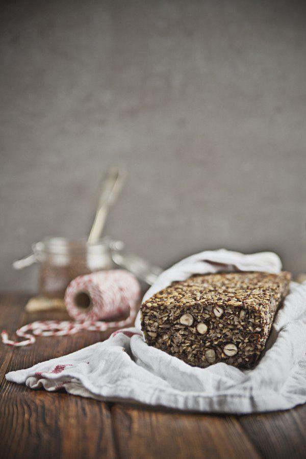 Chleb odmieniający życie