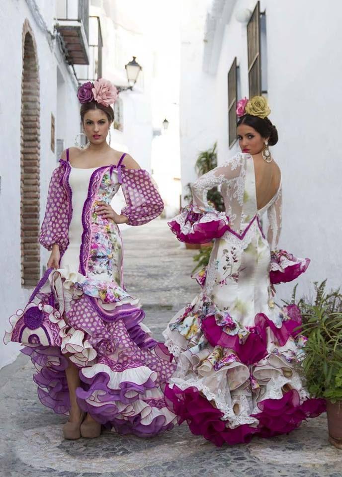 Somos Flamencas More