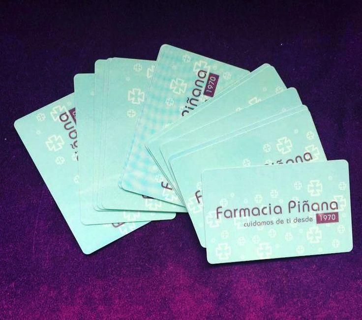 Farmacia Piñana #Reiventesufarmacia