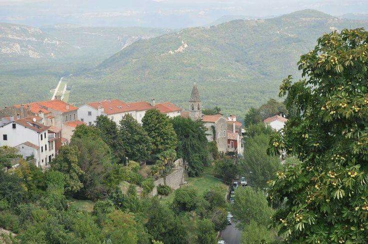 Magic croatia - Motovun