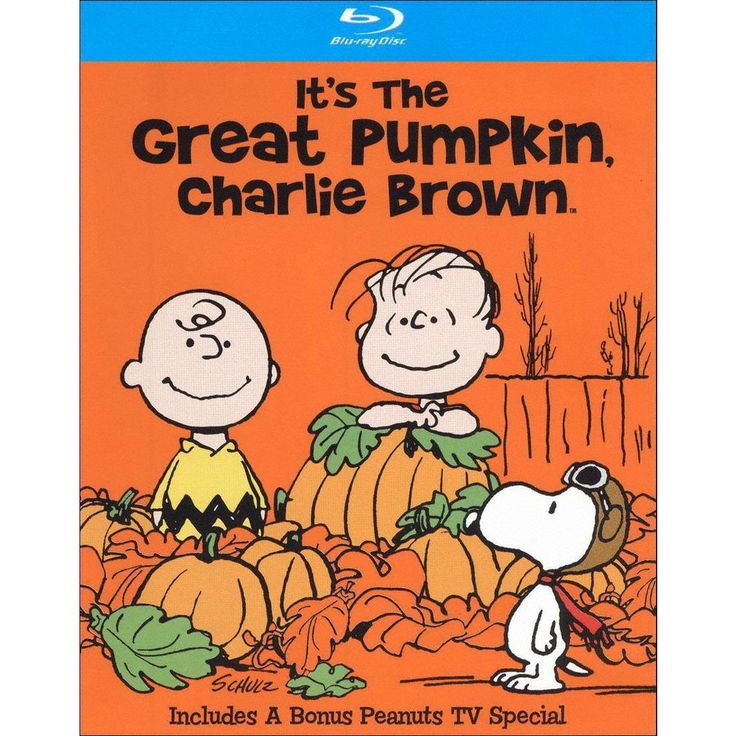 It's the Great Pumpkin Charlie Brown (Deluxe Edition) (2