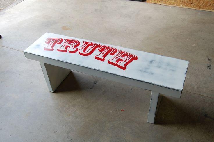 Truth Bench