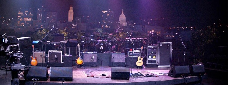 I am always interested in hearing new music, Austin City Limits never lets me down. #PBSCuriosity