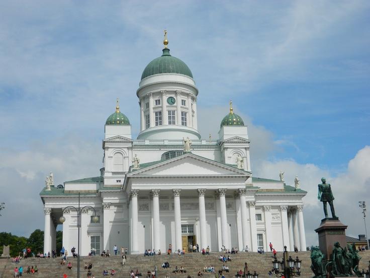 Finlande Helsinki