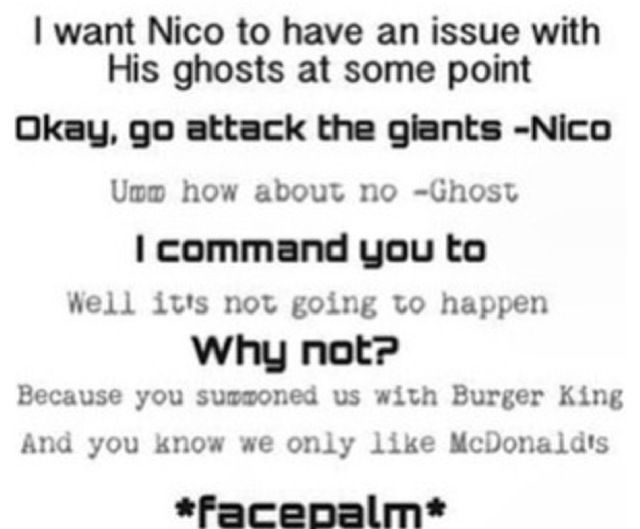 I really want this to happen, why can't ghosts have attitude?/// This would be an awesome short story!!