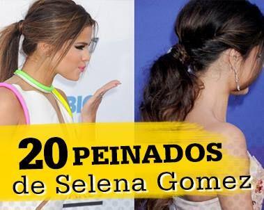 ¿Cuál de estos 20 peinados te gusta más? -> http://www.seventeenenespanol.com/belleza/celebrity-beauty/706397/peinados-selena-gomez/