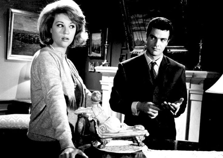 Finos Film - Photo Gallery Ταινίας: 'Εγωισμός' (1964)