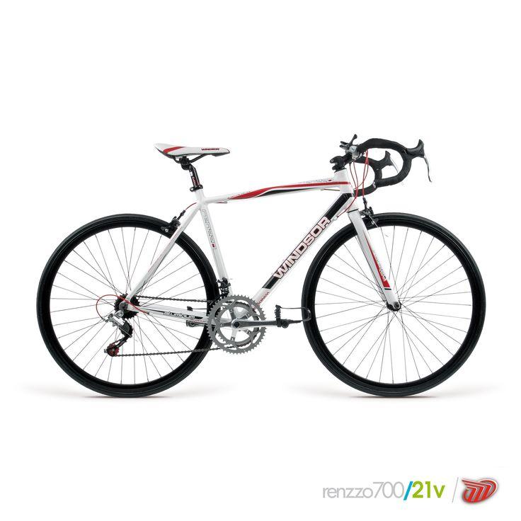 Bicicletas Mercurio Modelo Renzzo 700 Road/City #bikes #bicicletas #bicicletasmercurio https://www.facebook.com/BicicletasMercurio