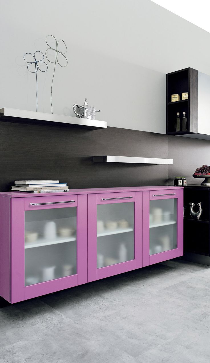 33 best Contemporary Kitchen Cabinets projects images on