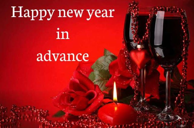 Advance Happy New Year 2020 Images Wishes Messages Quotes Greetings And Sms Happy New Year Images Happy New Year 2018 Happy New Year Message