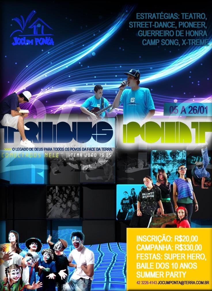 Tribus Point