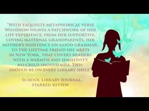 19 best national poetry month images on pinterest national read four time newbery honor author jacqueline woodson fandeluxe Images