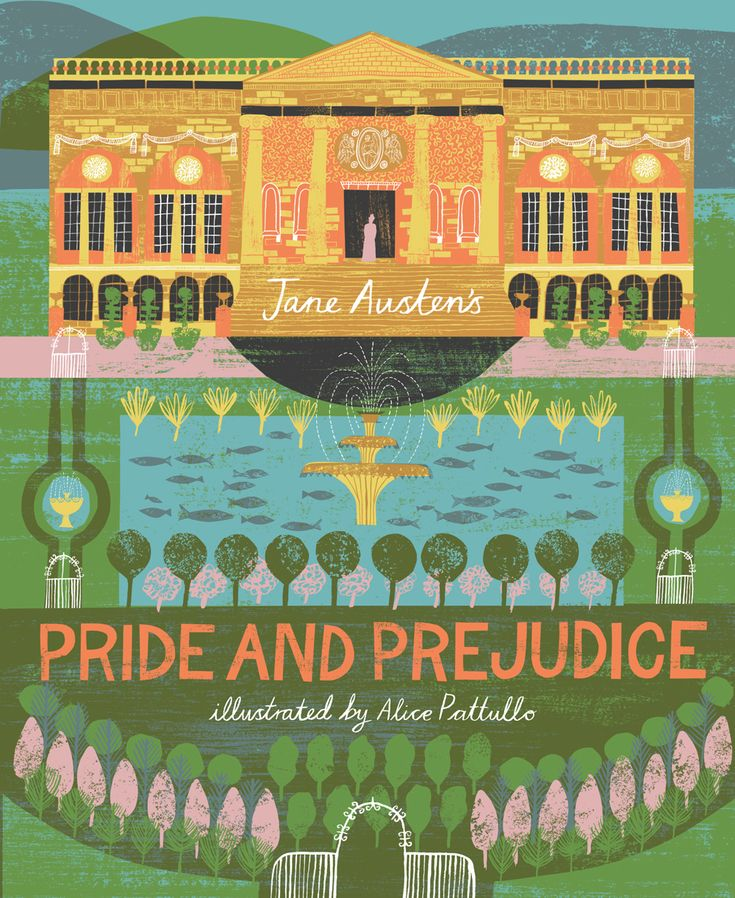 Pride and Prejudice The Classic Collection