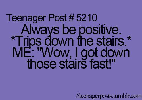 Optimism--lol