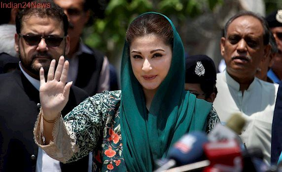 Panamagate: Nawaz Sharif's Daughter Maryam Submitted False Documents, Says JIT