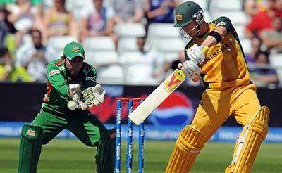 Australia v Bangladesh ICC Champions Trophy Match Prediction 5 June 2017