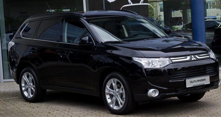 Mitsubishi Outlander price - http://autotras.com