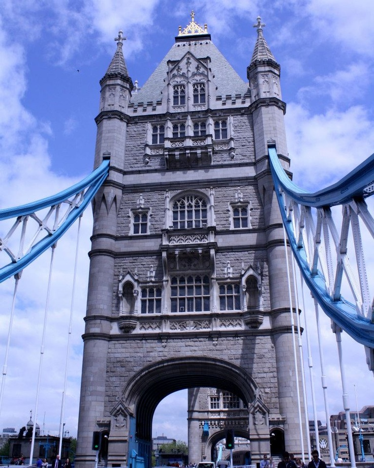 Study Abroad | Bridgewater College