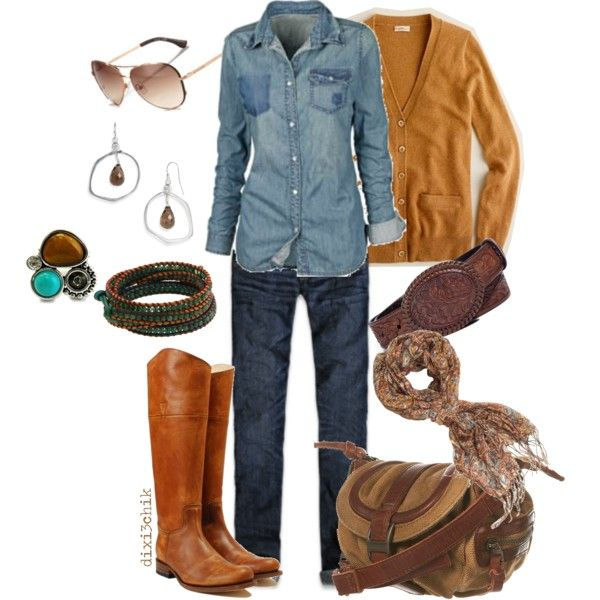 mustard countryClothing Options, Style, Country Fashion, Clothing Accessories, Fashion Design, Westerns Outfit, Country Girls, Latest Fashion, Dreams Wardrobes