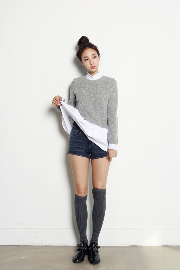 Outfits Ulzzang 2016