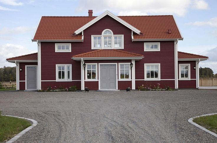 8113 - Sävsjö Trähus AB
