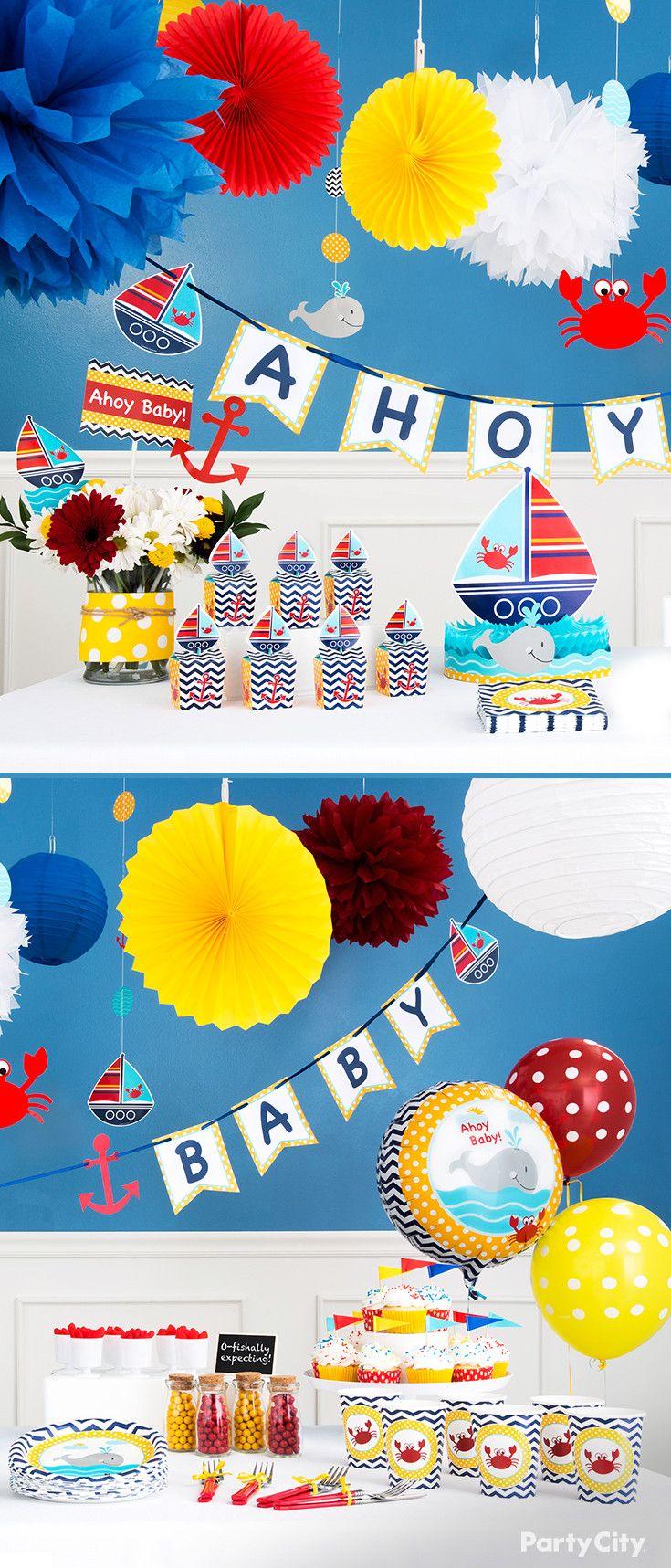 115 best Baby Shower Ideas images on Pinterest