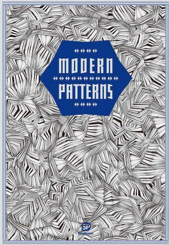 Modern Patterns (Art & Design): Amazon.co.uk: Sendpoints: Books