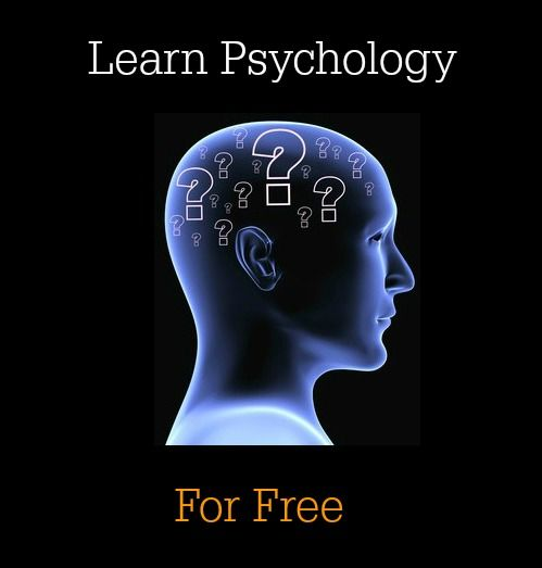 Visit: http://www.all-about-psychology.com/learn-psychology.html to access an outstanding free Introduction to Psychology course delivered by Professor Paul Bloom from Yale University. #psychology #PaulBloom #YaleUniversity
