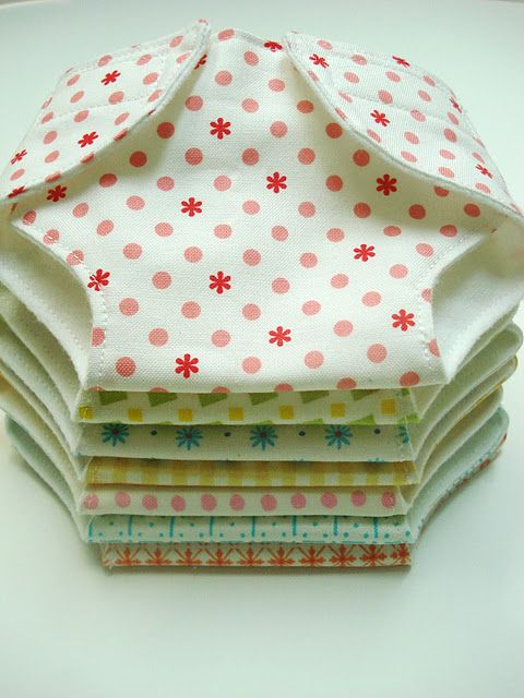 Great quick pattern----dolly diapers