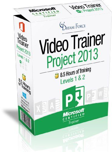 Project 2013 Training Videos - 8.5 Hours of Project 2013 training by Microsoft Office Specialist Master Instructor: 2000, XP (2002), 2003, 2007, 2010, 2013, Microsoft Certified Professional (MCP), and Microsoft Certified Trainer (MCT), Kirt Kershaw - http://www.rekomande.com/project-2013-training-videos-8-5-hours-of-project-2013-training-by-microsoft-office-specialist-master-instructor-2000-xp-2002-2003-2007-2010-2013-microsoft-certified-professional-mcp-and/