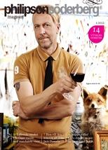 Wine, food & artist Ernst Billgren. All in one.