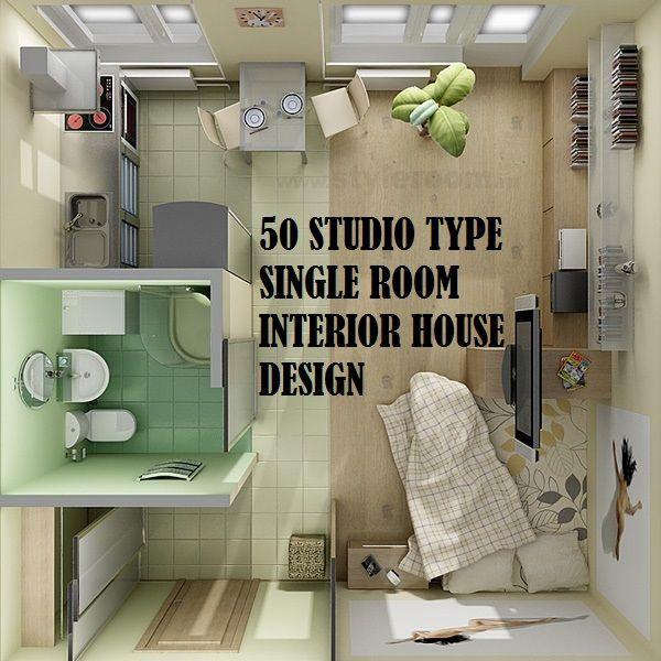 Thoughtskoto Home Interior Design Stunning Interior Design Small House Interior Design One bedroom interior design
