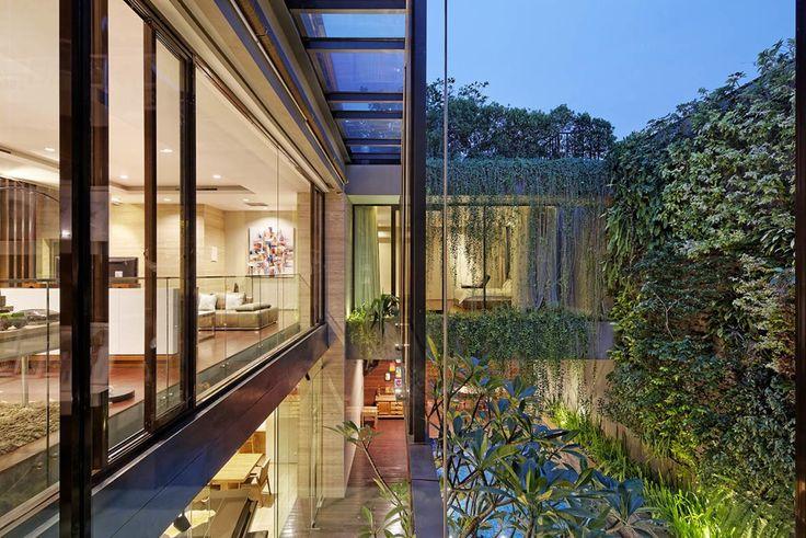 Gallery - Ben House GP / Wahana Architects - 3