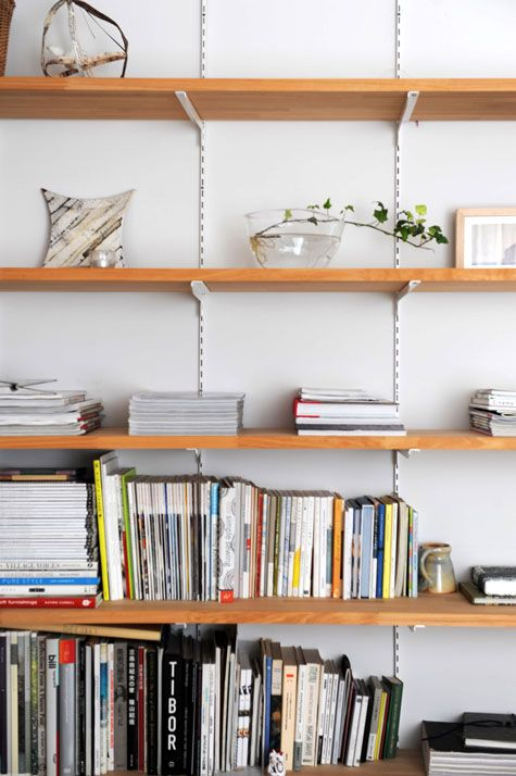 23 best Shelving images on Pinterest | For the home, Home ideas and ...