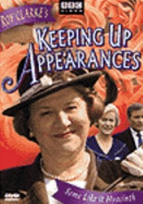 Keeping Up Appearances. [Volume 6], Some like it Hyacinth (DVD).