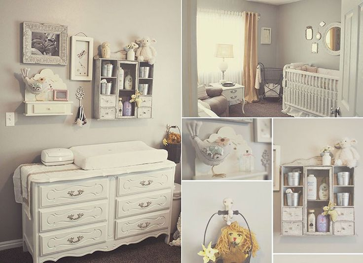 144 best Shabby Chic images on Pinterest - küche shabby chic