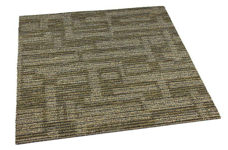Impressions Carpet Tiles - Wholesale Carpet Tile Squares