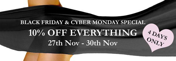 Last day for 10% off everything at www.knickerlocker.com