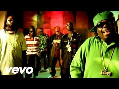 """Song: I Gotta Stay Fly Artist: Three 6 Mafia Album: Most Known Unknown Lyrics: [Chorus:] [a sample in background from the Willie Hutch's song """"Tell Me Why Ha..."""