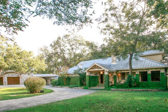 Texas hill country real estate for sale for sale in for Texas hill country houses for sale