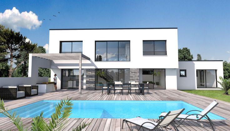 constructeur maison angle vendée 85
