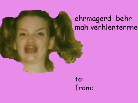 Best 25 Bad Valentines Cards ideas – Goofy Valentines Day Cards
