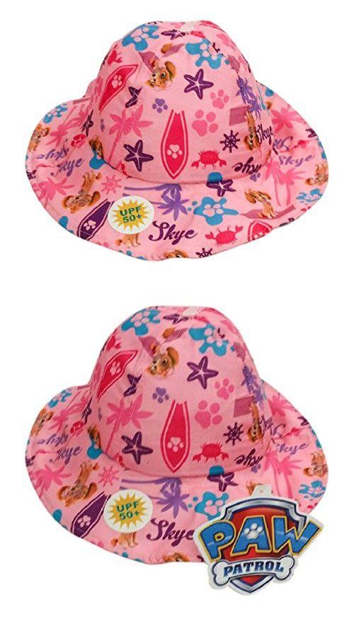 07d878fb0c2 Nickelodeon Girls  Paw Patrol Printed Bucket Hat Pink