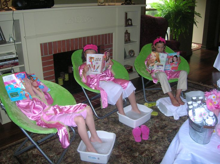 22 Best Spa Party Supplies Images On Pinterest Birthday