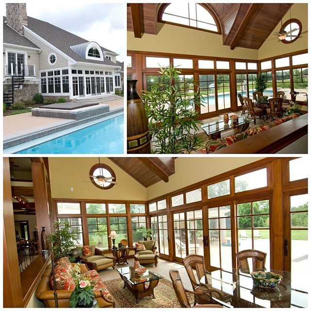 233 Best Sunrooms & Conservatories Images On Pinterest