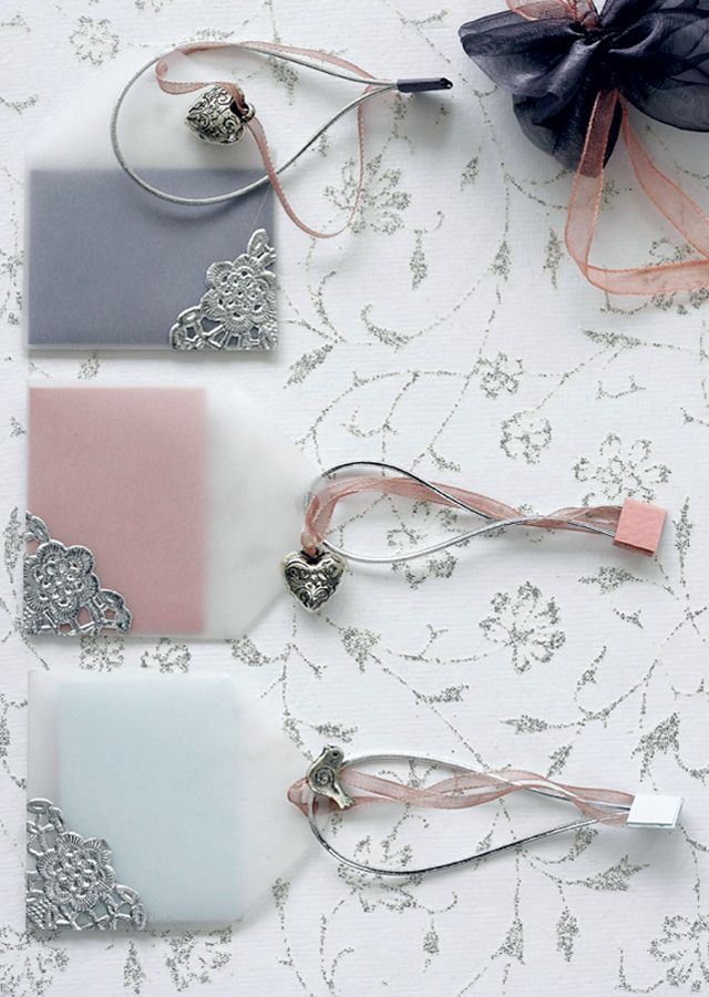 DIY Lovely Gift Cards by 101woonideeen.nl #DIY #Gift_Cards