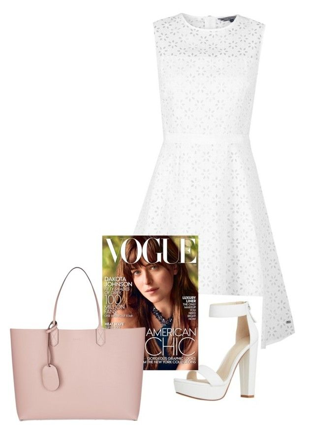 """""""Summer/party outfit"""" by miapops on Polyvore"""
