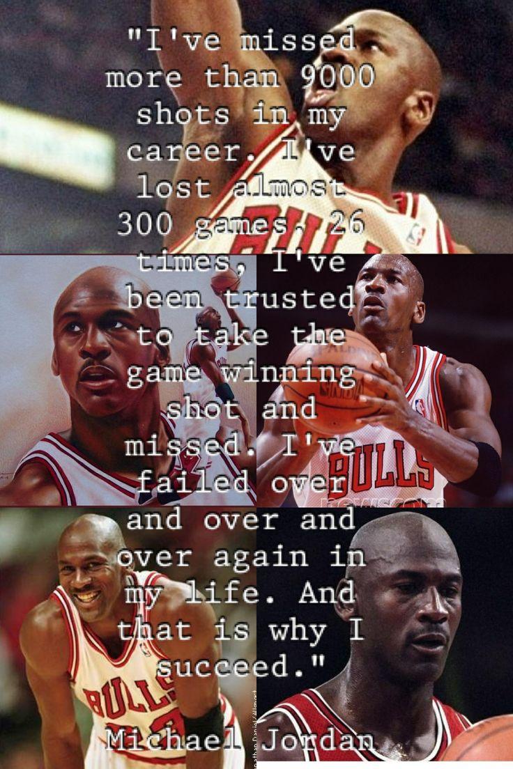 A Real Legend Michael Jordan Didn 39 T Make His Highschool
